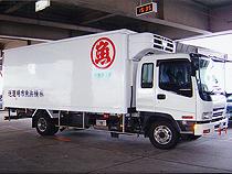 株式会社横浜魚市場運送