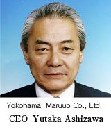 Yutaka Ashizawa